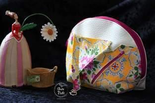 Makerist - Täschchen wechsele dich - Netti von min ziari - 1