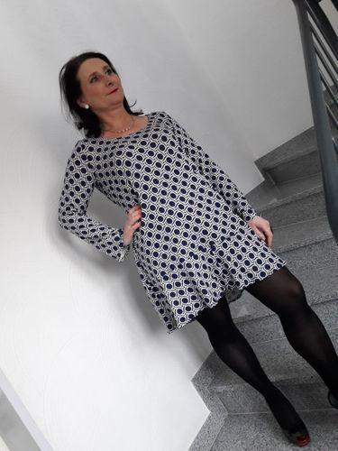 Makerist - Kleid von Fadenkäfer  - Nähprojekte - 2