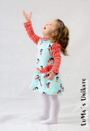 Makerist - Shirtkleid Mili - 1