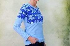 Makerist - Basicshirt Miss Anna - 1
