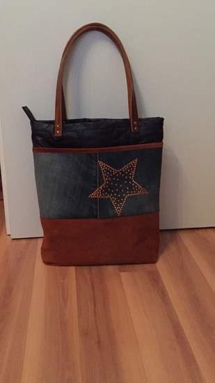 Makerist - Tasche Berit - 1
