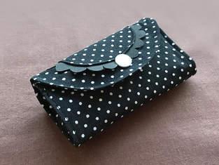 Makerist - Lovely mini-purse - 1