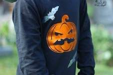 Makerist - Halloween und Kürbisköpfe - 1