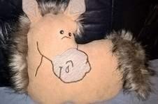 Makerist - Kinderkissen für Pferdeliebhaber - 1