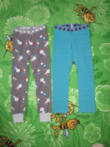 Makerist - leggins als Unterhose für Jungs - Nähprojekte - 1