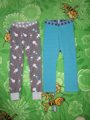 Makerist - leggins als Unterhose für Jungs - 1