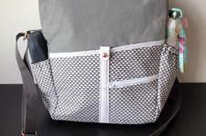"Makerist - Handtasche ""Mini-Valerie"" - 1"