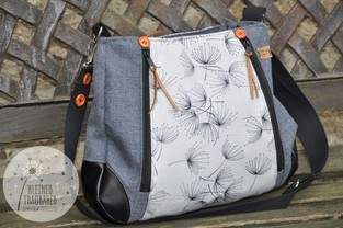 Makerist - Tasche Liv von Unikati - 1