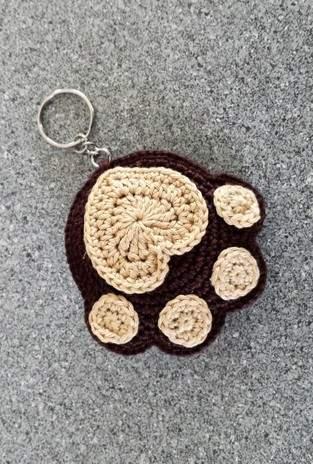 Makerist - Schlüsselanhänger für Tierfreunde - 1