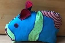 Makerist - Piggy- Geburtstagsgeschenk - 1