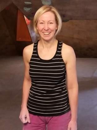 Makerist - Frau Hennie ist mein neues Klettershirt! - 1