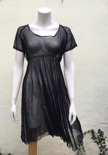 Makerist - ein Schnittmuster für ein Kleid abwandeln - Nähprojekte - 1