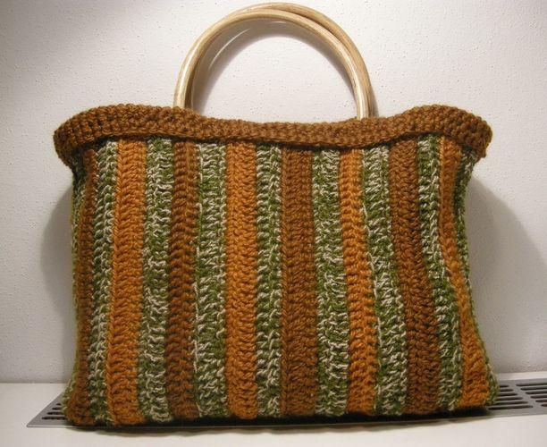 Makerist - die nächste Tasche... - Häkelprojekte - 1