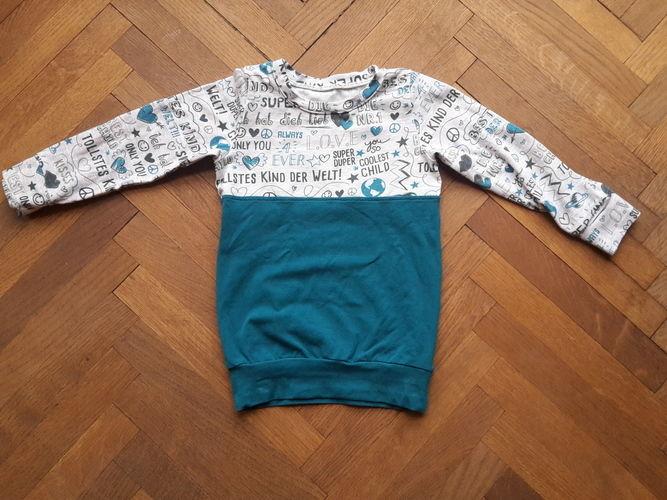 Makerist - Super Kind - Pullover - Nähprojekte - 1