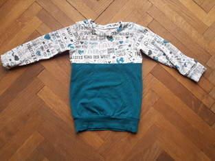 Makerist - Super Kind - Pullover - 1