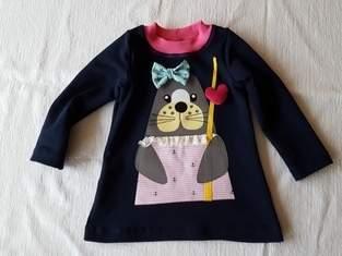 Makerist - Neue Shirts für Küstenkinder - 1