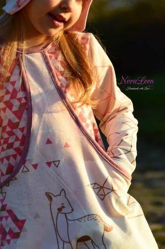 Makerist - Taschenkleid Aurelia - Nähprojekte - 1