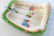 Makerist - Babynest  - 1