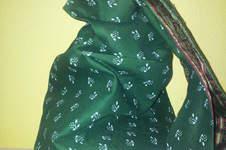 Makerist - Japanische Knotentasche goes Tracht - 1