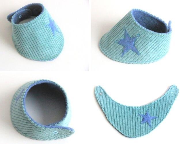 Makerist - Wende-Halstuch für Kinder von SewSimple - Nähprojekte - 1