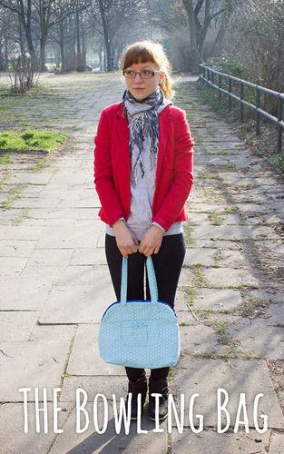 Makerist - Eine Bowling Bag - Nähprojekte - 1