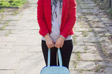 Makerist - Eine Bowling Bag - 1