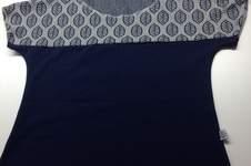 Makerist - Shirt Fina - 1