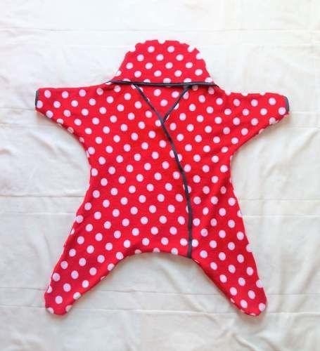 Makerist - Babystern von SewSimple - Nähprojekte - 1