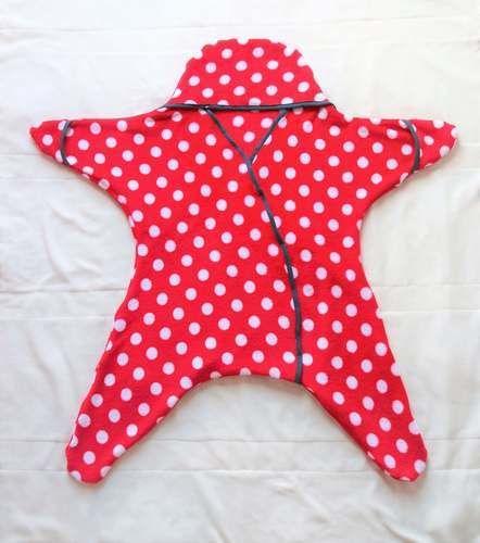 Makerist - Babystern von SewSimple - Nähprojekte - 2