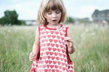 Makerist - Silly Summer für meine Kleine  - 1