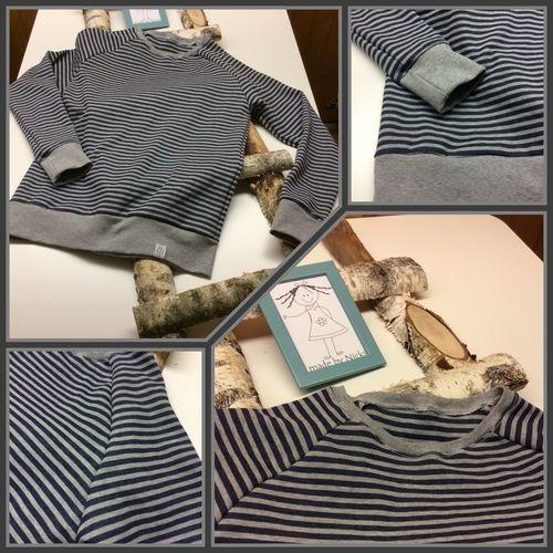 Makerist - Noch ein Raglan—Sweater Billund - Nähprojekte - 1