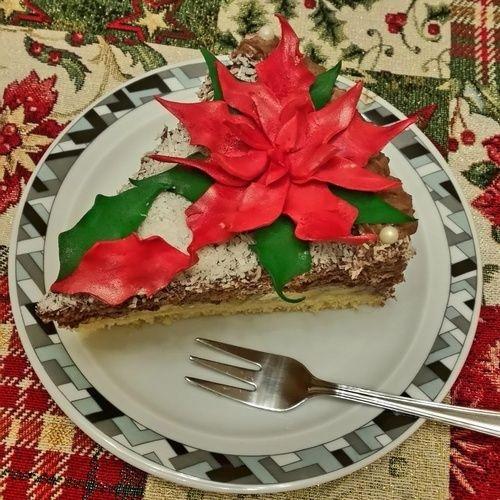 Makerist - Weihnachtssterne  - Torten, Cake Pops und Cupcakes - 3