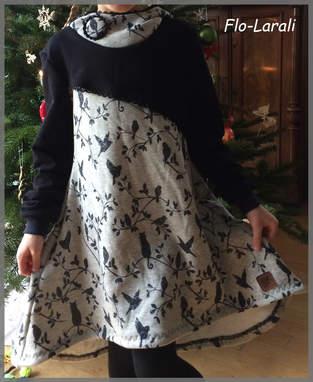 Makerist - Weihnachtskleid: Issy von FeeFee  - 1