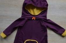 Makerist - Ein neues Kleid für mein Benähkind - 1