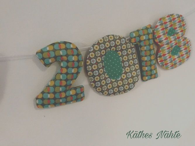 Makerist - Buchstaben und Formen für jeden Anlass - Nähprojekte - 2