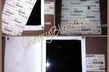 Makerist - Schutzhülle fürs iPad - 1