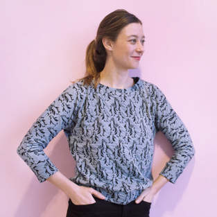 Makerist - Pinguin Sweatshirt  - 1