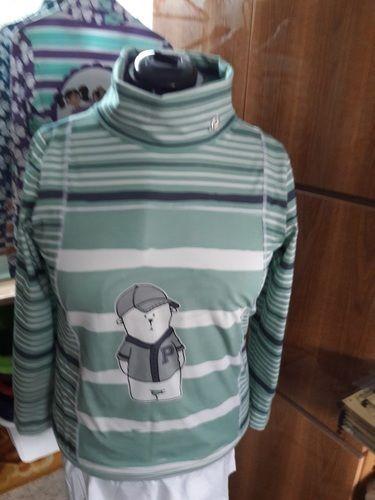Makerist - Damen-Shirt  - Nähprojekte - 1