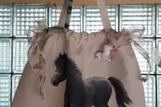 Makerist - Tasche mit Pferd - 1