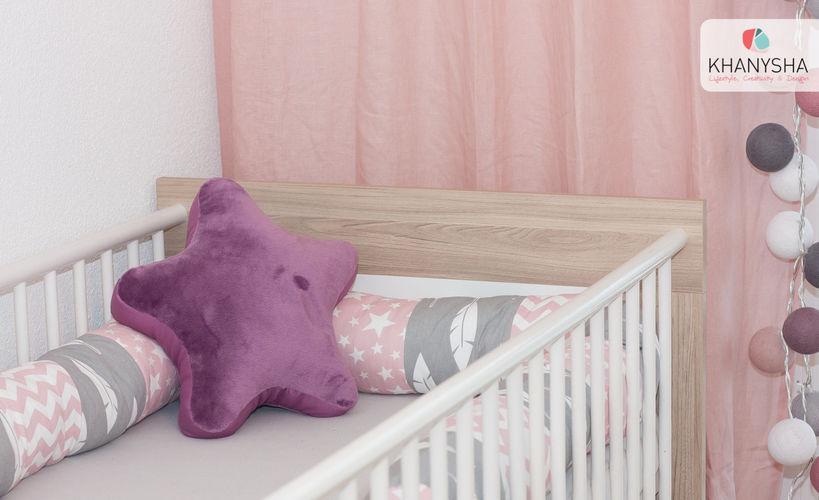 Makerist - Eine Bettie Bettschlange für Juna - Nähprojekte - 2