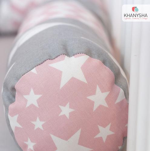 Makerist - Eine Bettie Bettschlange für Juna - Nähprojekte - 3