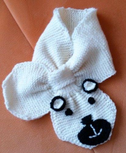 Makerist - Pullover,Mütze, Schal und Hose - Strickprojekte - 2