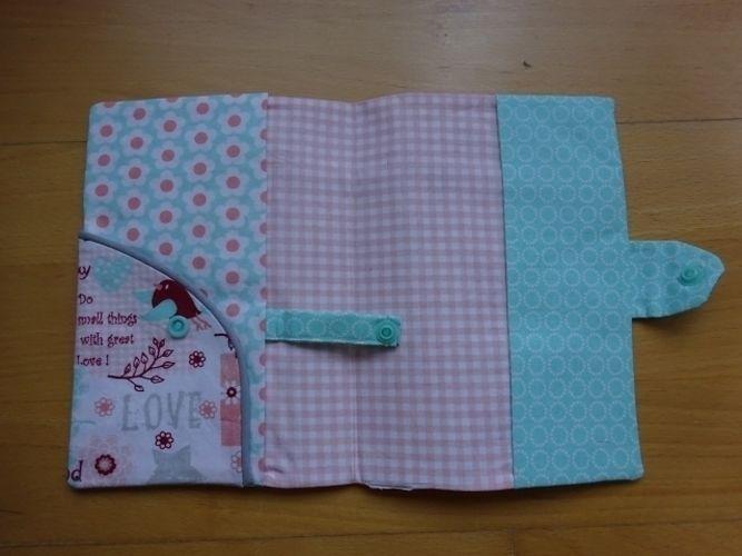 Makerist - Mutterpasshüllen - Nähprojekte - 2