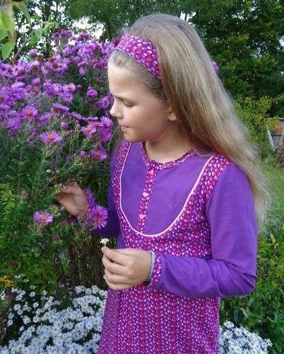 Makerist - Eine Minimasha für meine Tochter - Nähprojekte - 2