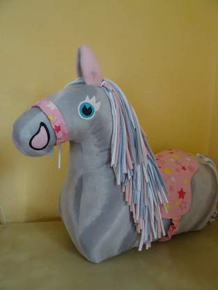 Makerist - Reittier Pferd von Frau Scheiner - 1
