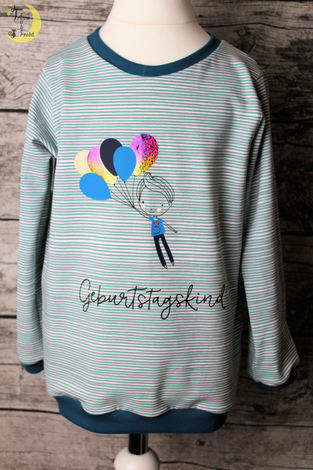 Makerist - Geburtstagsshirt - 1