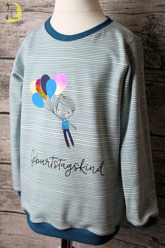 Makerist - Geburtstagsshirt - Nähprojekte - 2