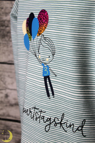 Makerist - Geburtstagsshirt - Nähprojekte - 3