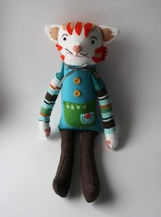 Makerist - Katze - 1