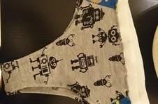 Makerist - Unterwäsche für die Freundin - 1